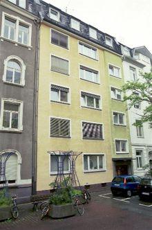 Erdgeschosswohnung in Frankfurt am Main  - Bockenheim