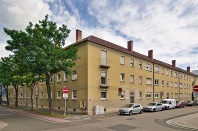 Erdgeschosswohnung in Frankenthal  - Frankenthal