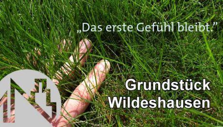 Wohngrundstück in Wildeshausen