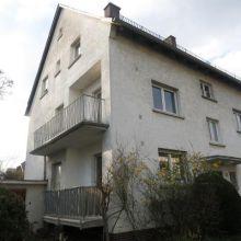 Dachgeschosswohnung in Frankfurt am Main  - Ginnheim