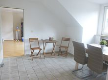 Dachgeschosswohnung in Düsseldorf  - Vennhausen