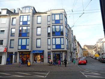 Etagenwohnung in Düsseldorf  - Eller