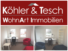 Apartment in 							Elmshorn