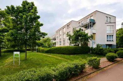 Etagenwohnung in Bielefeld  - Baumheide