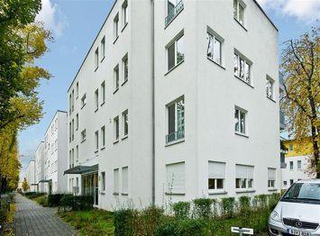 Erdgeschosswohnung in Berlin  - Lichterfelde