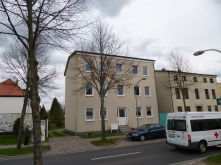 Apartment in 							Güstrow 							 - Güstrow