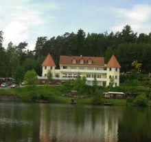 Apartment in Arzberg  - Arzberg
