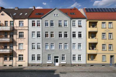 Wohnung in Prenzlau  - Prenzlau