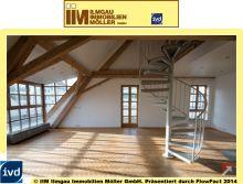 Dachgeschosswohnung in Pfaffenhofen  - Pfaffenhofen a d Ilm