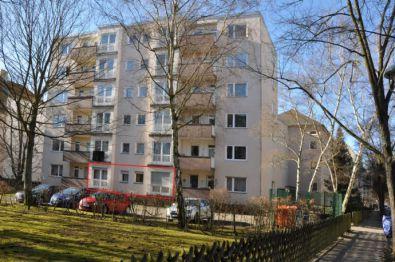 Erdgeschosswohnung in Berlin  - Steglitz
