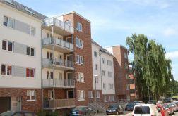 Etagenwohnung in Kiel  - Hassee
