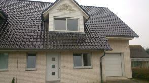 Doppelhaushälfte in Lubmin