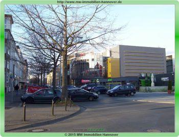 Etagenwohnung in Hannover  - Mitte