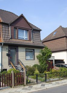 Doppelhaushälfte in Hildesheim  - Nord