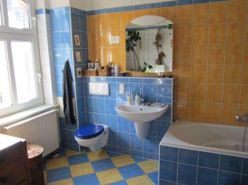 Wohnung in Templin  - Petznick