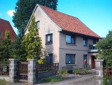 Zweifamilienhaus in Drübeck