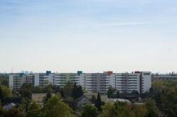 Etagenwohnung in Berlin  - Märkisches Viertel