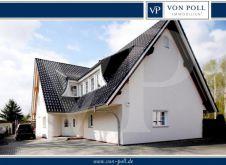 Zweifamilienhaus in Panketal  - Schwanebeck