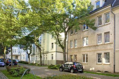 Erdgeschosswohnung in Herne  - Sodingen