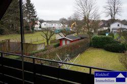 Dachgeschosswohnung in Norderstedt  - Harksheide