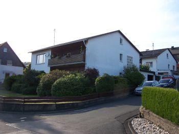 Etagenwohnung in Haiger  - Allendorf