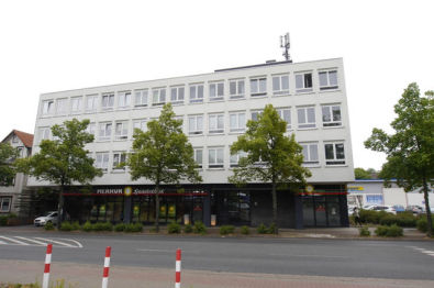 Wohnung in Goslar  - Kattenberg