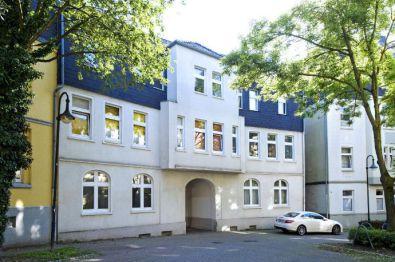Dachgeschosswohnung in Herne  - Sodingen