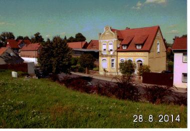 Einfamilienhaus in Derben  - Derben