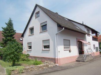 Zweifamilienhaus in Kehl  - Bodersweier