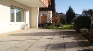 Erdgeschosswohnung in Gottenheim