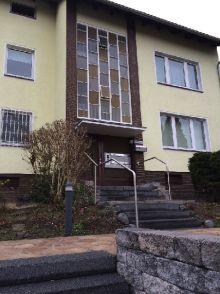 Etagenwohnung in Goslar  - Steinberg