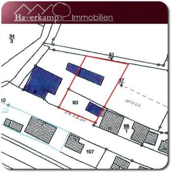 Wohngrundstück in Haseldorf