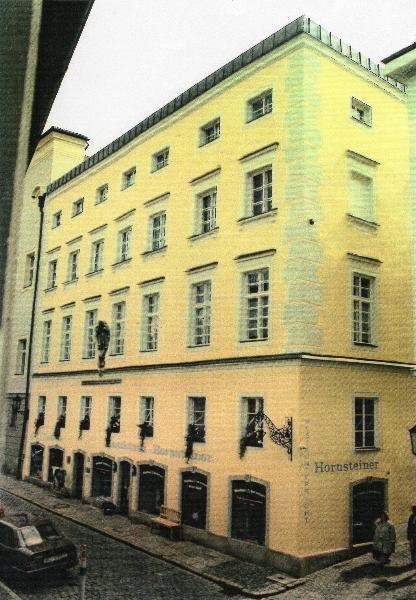 B�ror�ume Passau - Gewerbeimmobilie mieten - Bild 1