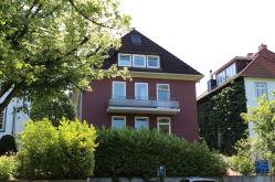 Etagenwohnung in Kiel  - Düsternbrook