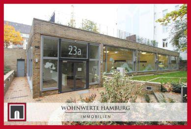 Einfamilienhaus in Hamburg  - Harvestehude