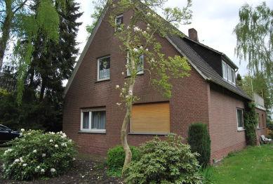 Einfamilienhaus in Friesoythe  - Ahrensdorf