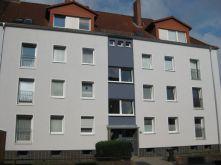Dachgeschosswohnung in Hannover  - Vahrenwald