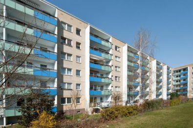 Wohnung in Berlin  - Marzahn