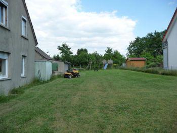 Wohngrundstück in Detmold  - Pivitsheide