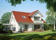 Einfamilienhaus in Briesen