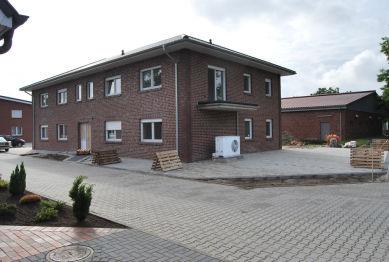 Wohnung in Friesoythe  - Altenoythe