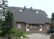Dachgeschosswohnung in Buchholz  - Buchholz