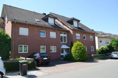 Wohnung in Bielefeld  - Theesen