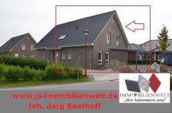 Zweifamilienhaus in Wiesmoor  - Wiesmoor