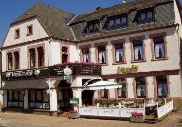 Wohn- und Geschäftshaus in Weiskirchen  - Konfeld