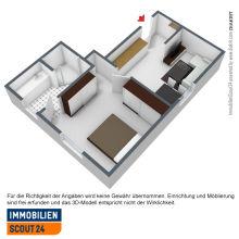 Erdgeschosswohnung in Weilheim  - Weilheim