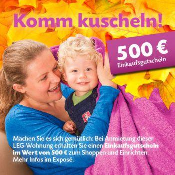 Etagenwohnung in Herne  - Sodingen