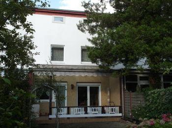 Reihenmittelhaus in Berlin  - Zehlendorf