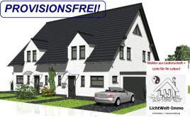 Doppelhaushälfte in Wolfenbüttel  - Linden