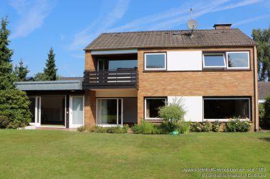 Einfamilienhaus in Dortmund  - Sölderholz